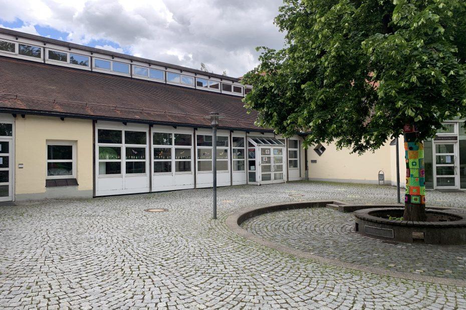 Wertstoffhof Hagelstadt