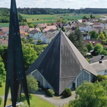 Kirche Hagelstadt