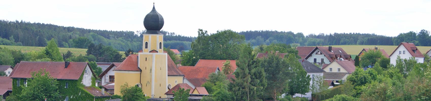Gailsbach breiter
