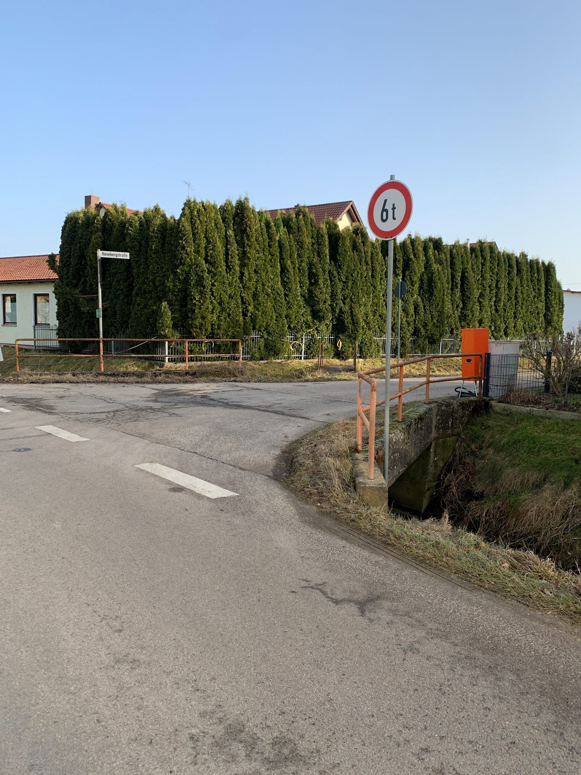 Henebergbrücke